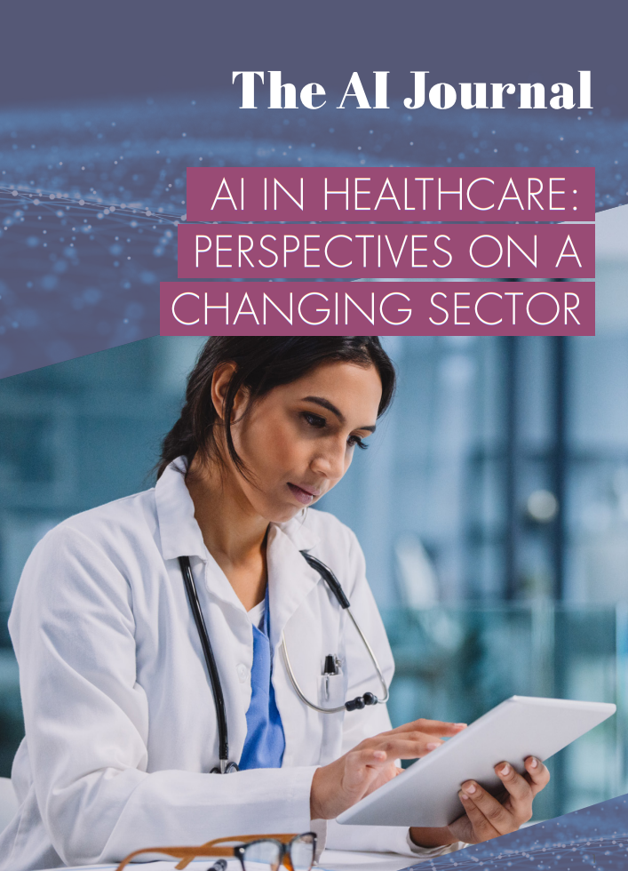 AI in Healthcare: Perspectives on a changing sector