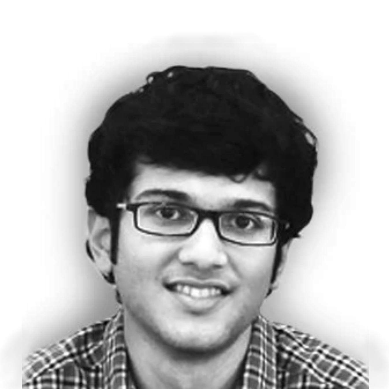 Nagarjun Kinare
