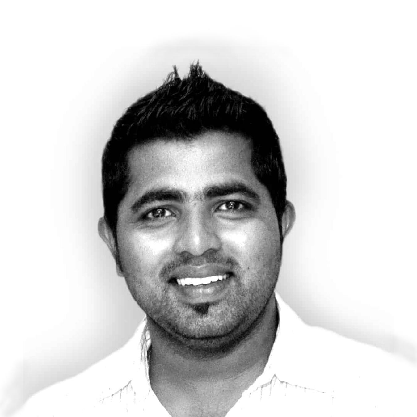 Pallav Gawas