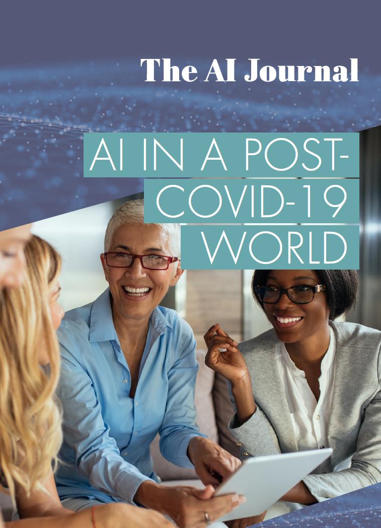 AI in a Post Covid World
