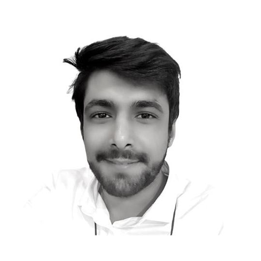 Kshitij Marwah