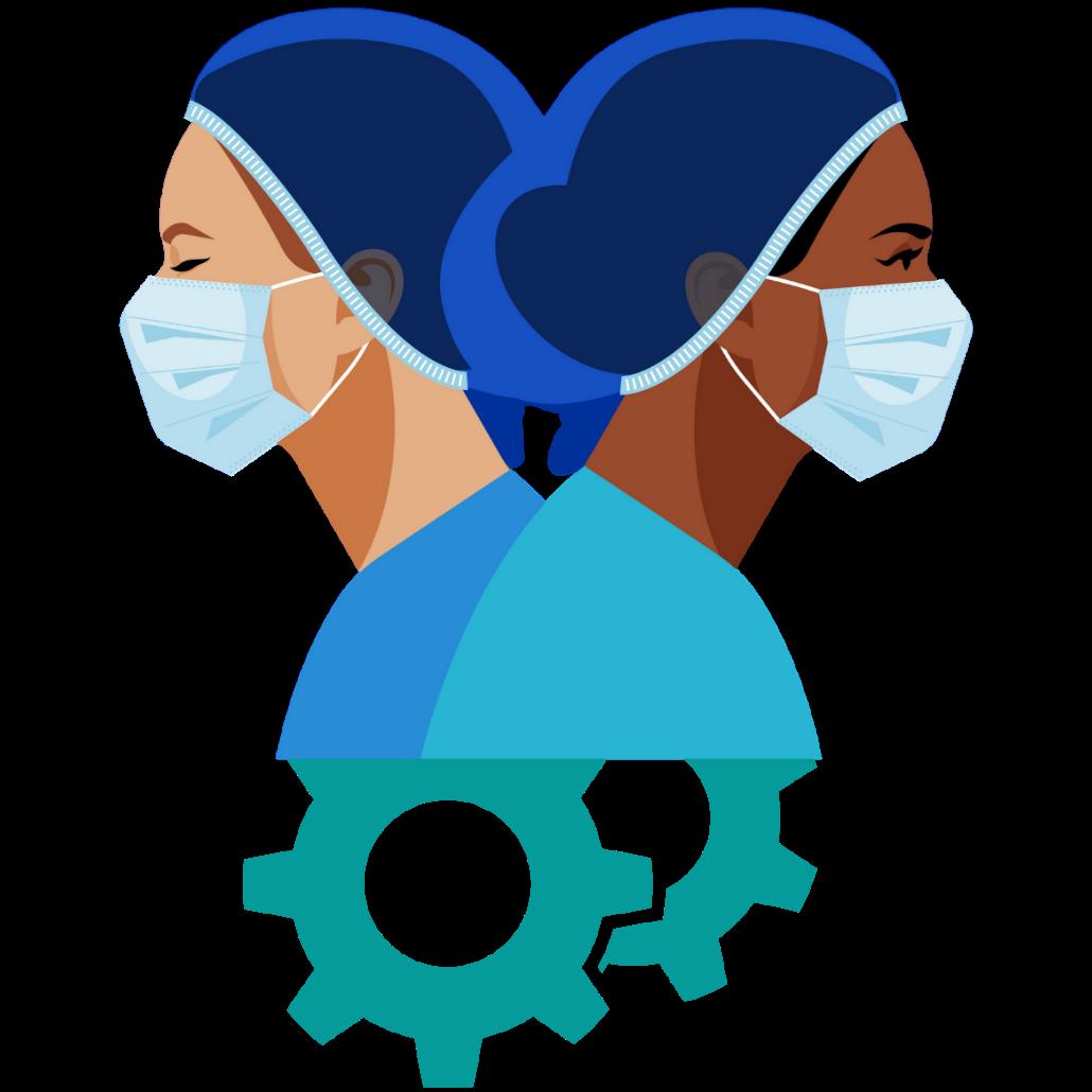 Nurses-gears