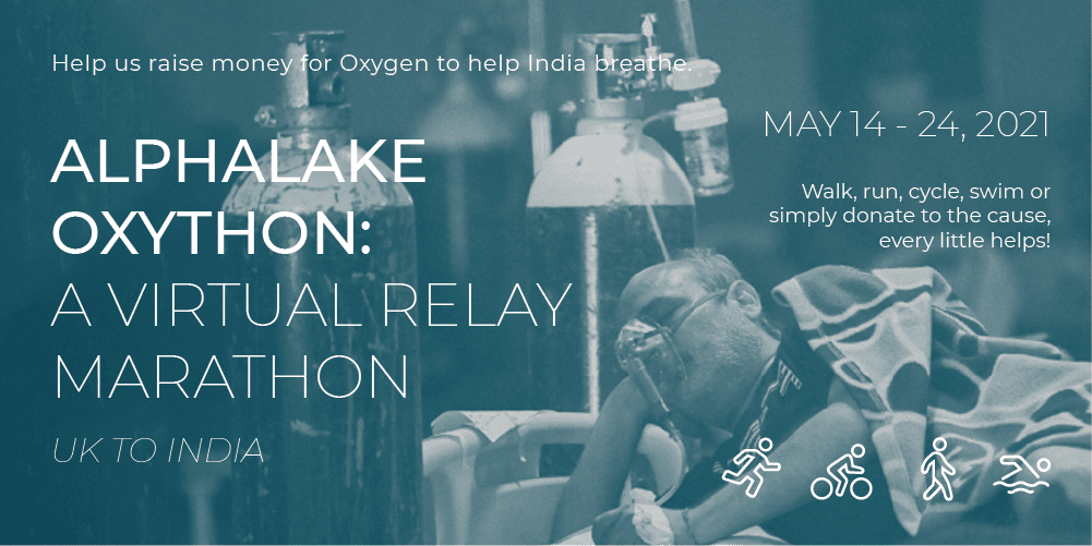 The Alphalake Oxython: A letter from CEO and Founder, Olly Cogan