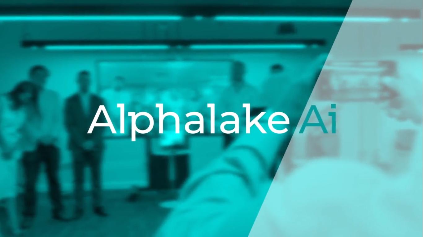 Alphalake_launch