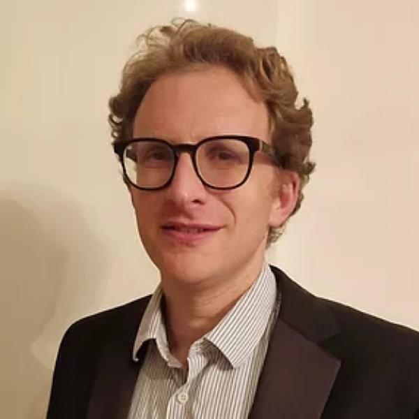 Simon Gordon
