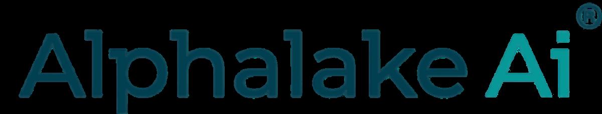 alphalake logo