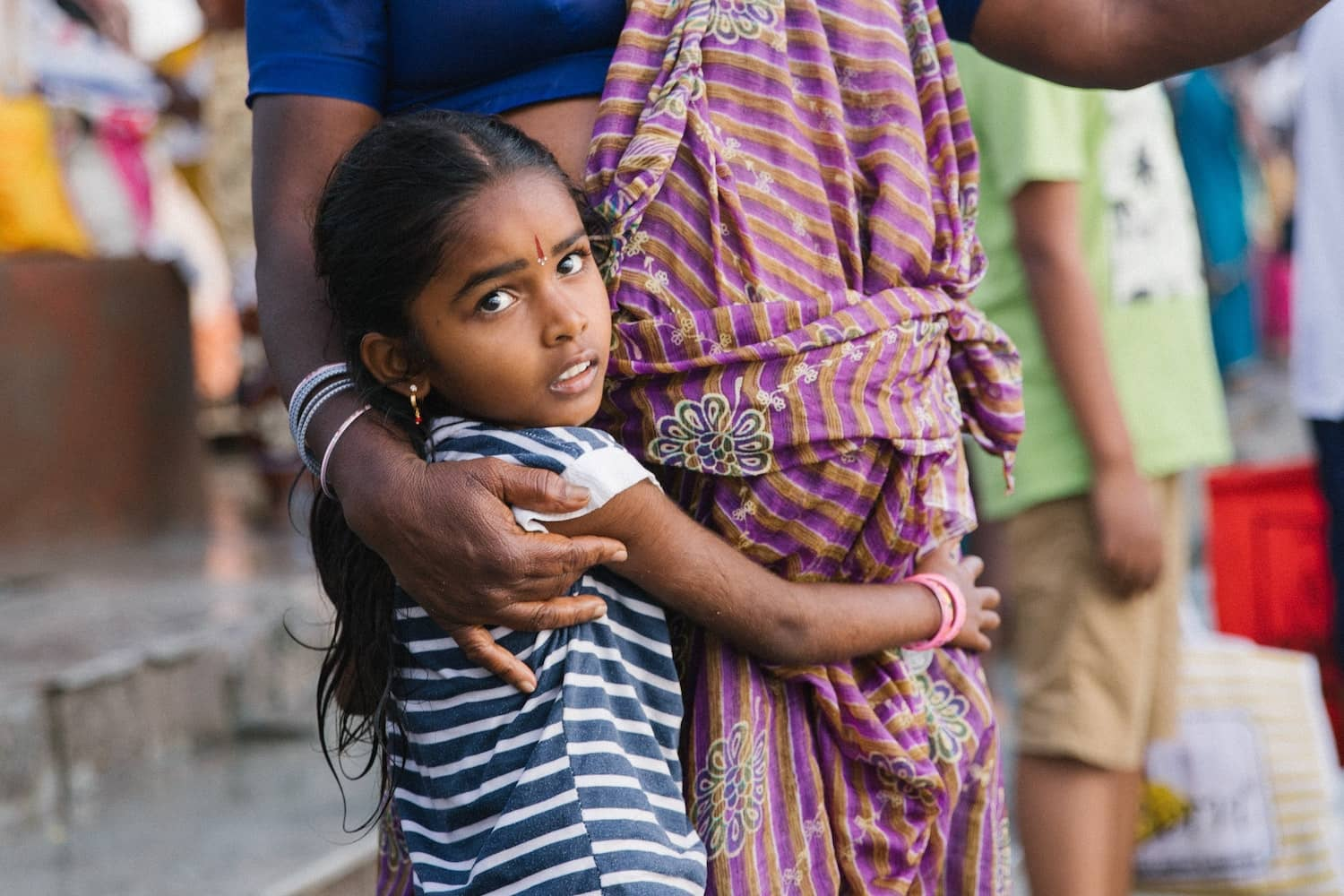 COVID in India: Anjali's perspective