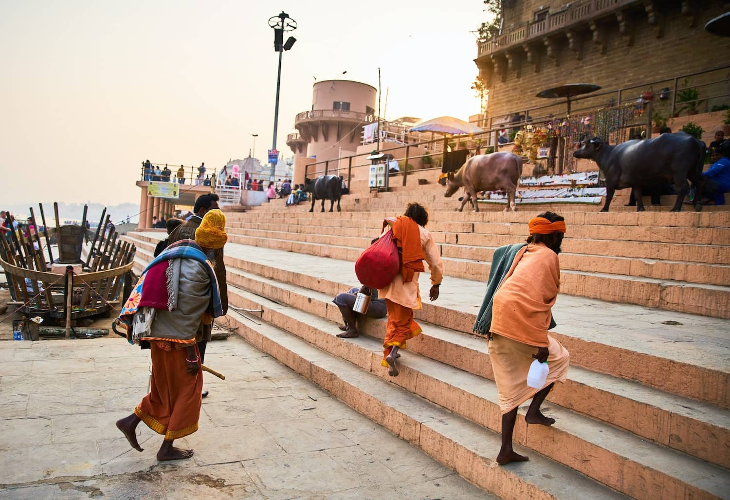 COVID in India - Alwin's Perspective
