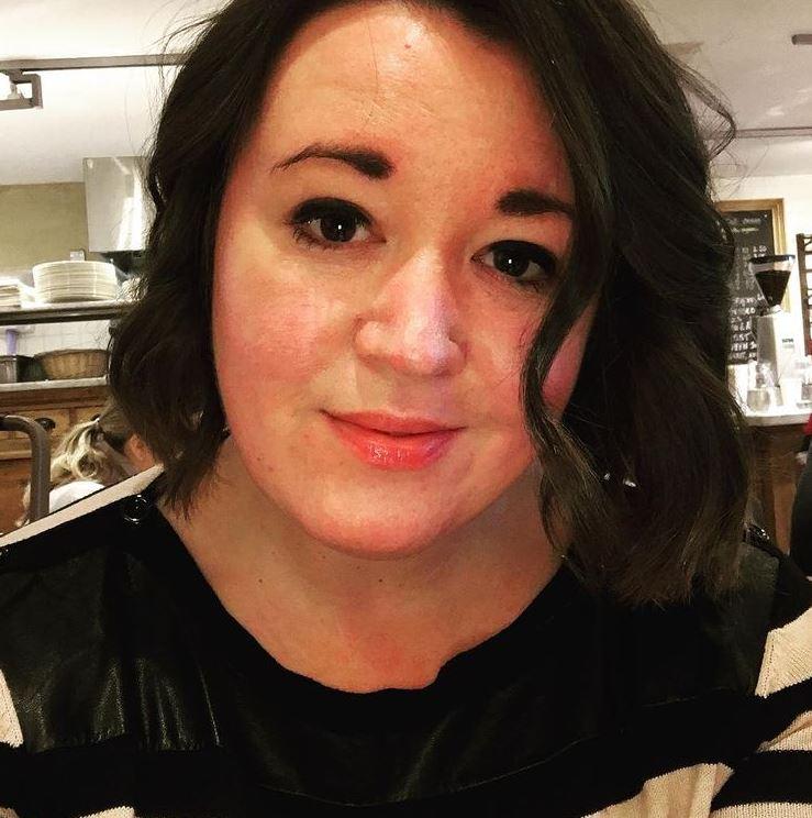 Zahra Scott-Gunnlaugsson